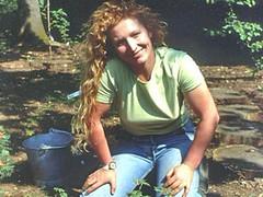 Gardening hoyden