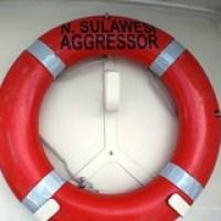 north sulawesi aggressor