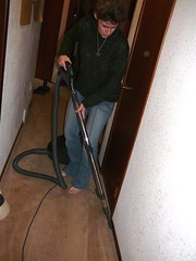 Feb 12: Chores