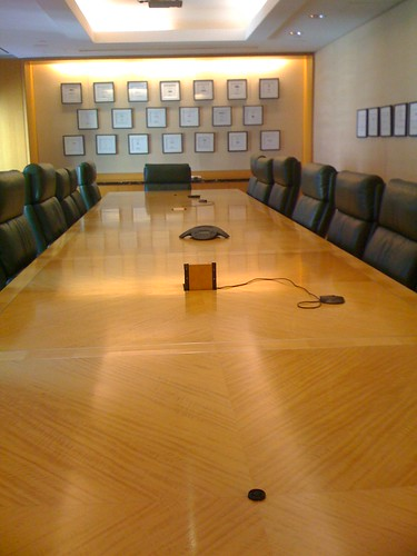 Are some ideas better left in the board room?