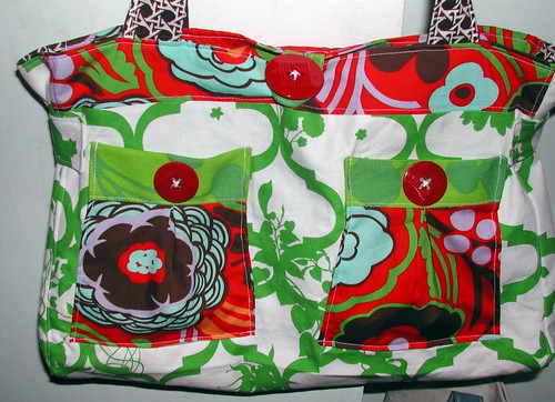 Lexi's bag