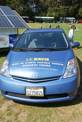 uc davis plug-in hybrid electric vehicle resea...