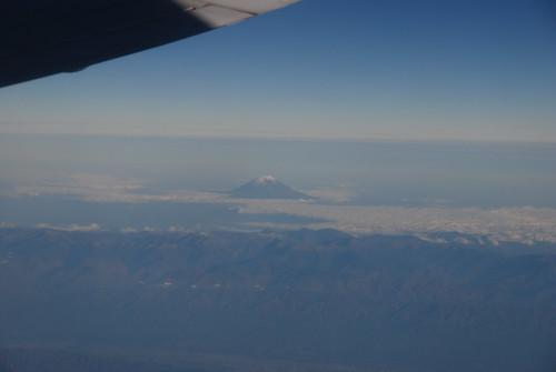 遇見富士山