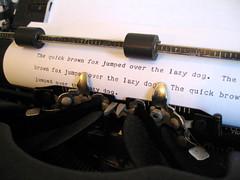 "Royal KMM ""Magic Margin"" Typewriter by Twylo, on Flickr"
