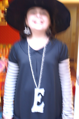 blur witch project