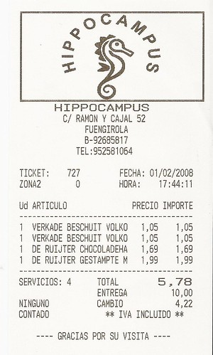 nota Hippocampus