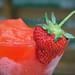 Daiquiri, Strawberry, Frozen