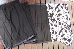 dubai lilit black white