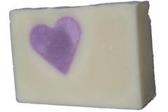 Lavender Ylang Ylang natural soap