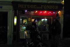 Refuges des Fondus