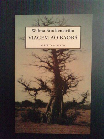 Viagem ao Baobá