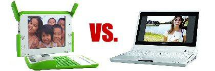 Eee PC Vs OLPC