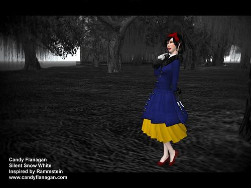silent snow white 001