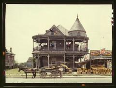 House, Houston, Texas (LOC)