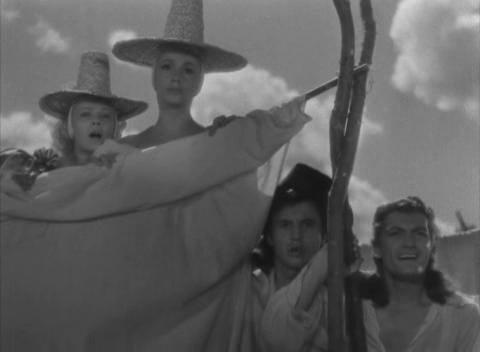 Jean Cocteau La Bella e la Bestia