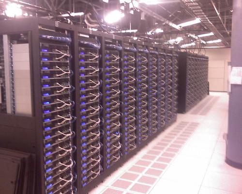 Server Farm Facebook