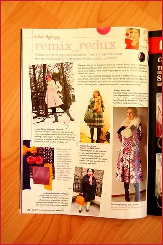 remix_redux in Adorn -- winter 2007/2008