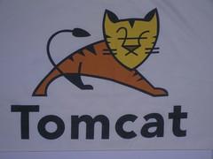 Apache Tomcat - back
