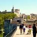 Palais des Papes - Avignon (France)