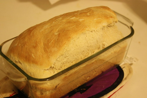 Buttermilk Honey Bread 2