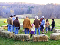 Martinmas 2007 (c) Hilltown Families