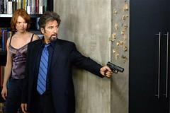 Pacino y la pili, pilirroja