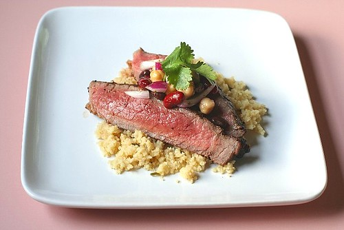 London broil: the ugly step-sister of steaks