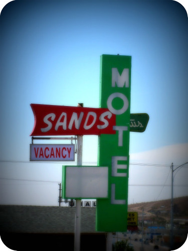 Desert Signs