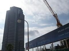 Fox Plaze (AKA Nakatomi Tower from Die Hard I)