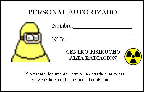 técnico en seguridad nuclear