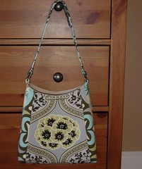 Amy Butler Shoulder Bag