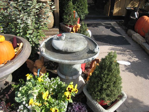 Inspiration Fountain