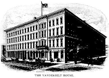 VanderbiltHouse