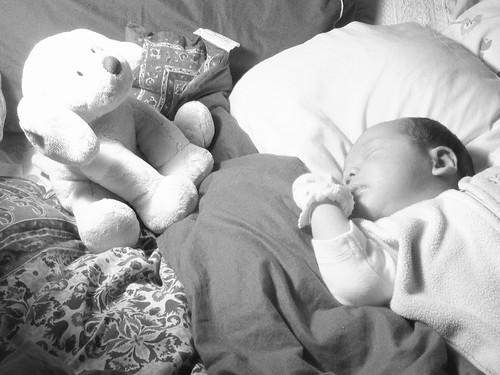 Γονείς, παιδιά, μωρά και ύπνος