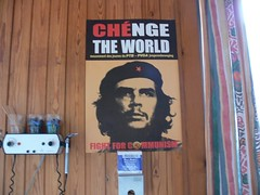 'Che'nge the World