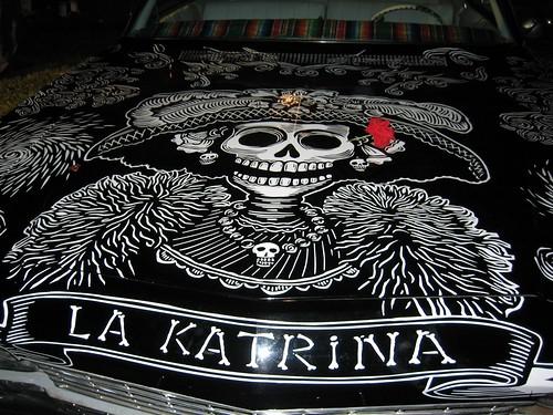 La Katrina