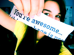 365: Day 140, YOU're awesome