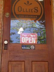 Ollie\'s Door