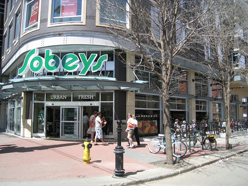 Sobeys Urban Fresh