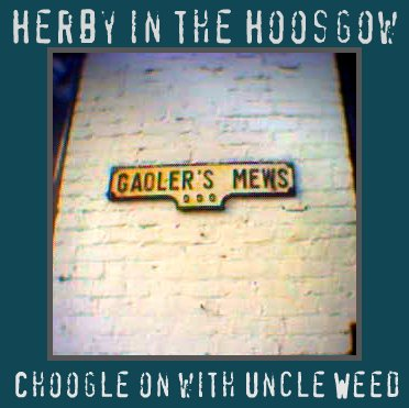 herby in the hoosgow