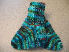 Baby socks!