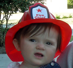 B goes to the Statesboro Fire Department