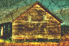 Skagit Barn 3 with texture
