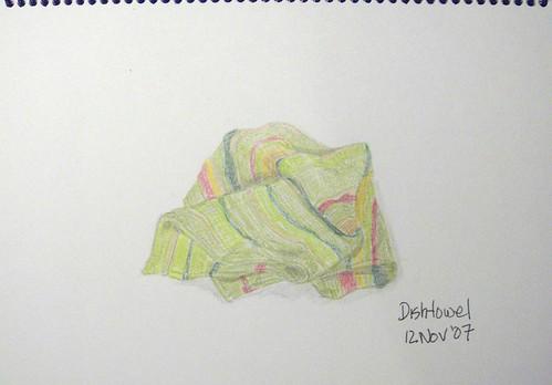 dishtowel