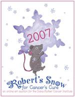Robert's Snow 2007