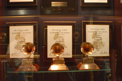 Elvis Presley's Grammy Awards