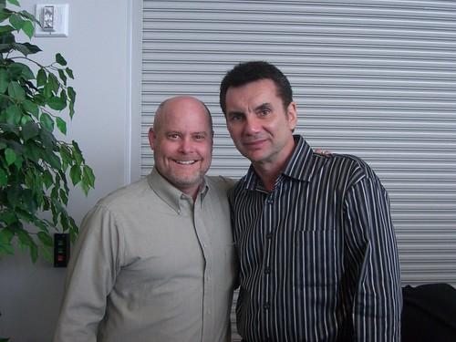Me and Michael Franzese, Mafia Prince