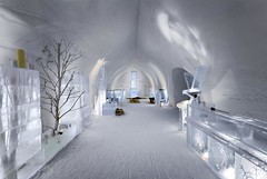 Kakslauttanen's Igloo Hotel