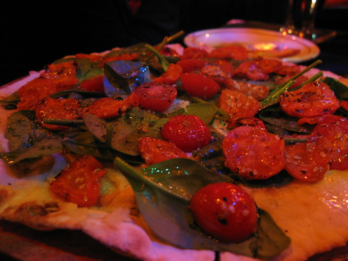 vegana pizza