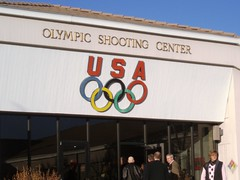 Olympic Shooting Center